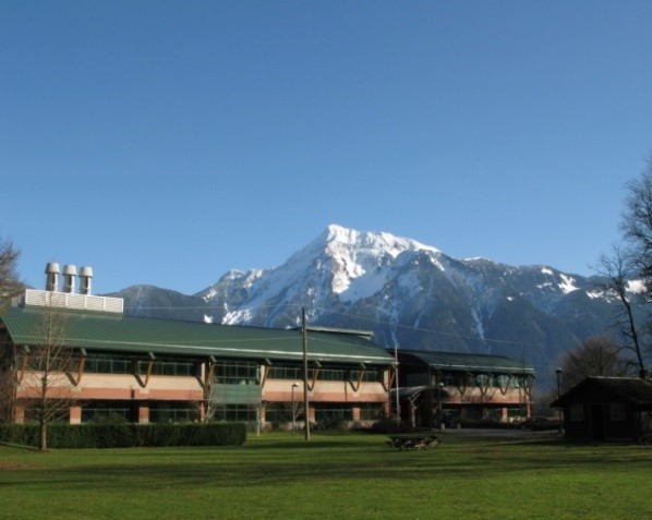 Agassiz Research and Development Centre