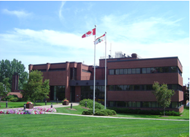 Charlottetown Research and Development Centre
