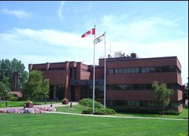 Centre de recherche et de développement de Charlottetown