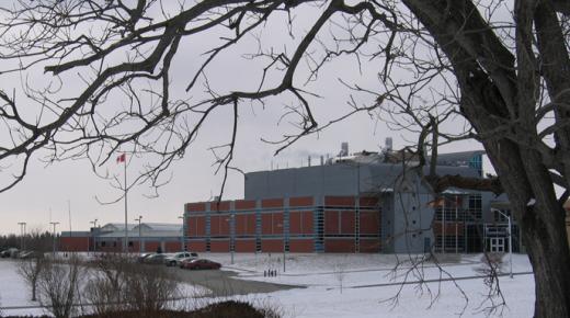 Centre de recherche et de développement de Fredericton