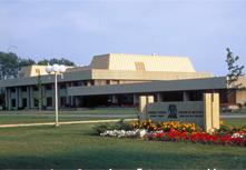 Centre de recherche et de développement de Harrow