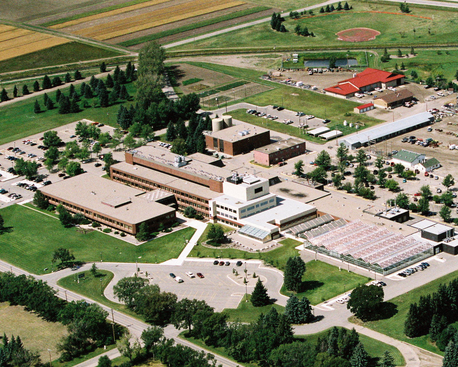 Lethbridge Research and Development Centre