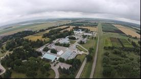Centre de recherche et de développement de Morden