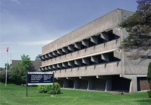 Centre de recherche et de développement de Québec