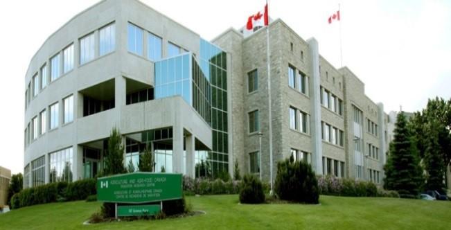 Centre de recherche et de développement de Saskatoon