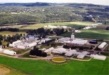 Centre de recherche et de développement de Sherbrooke