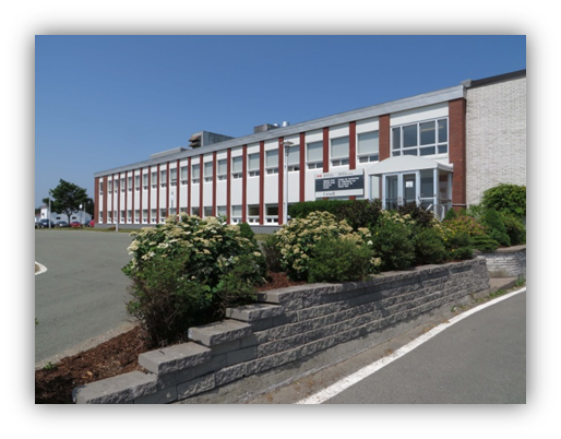 Centre de recherche et de développement de St. John's