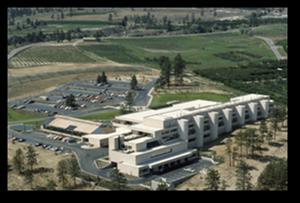 Centre de recherche et de développement de Summerland