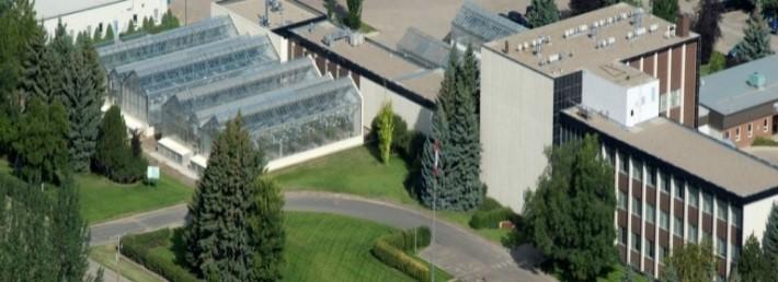 Centre de recherche et de développement de Swift Current