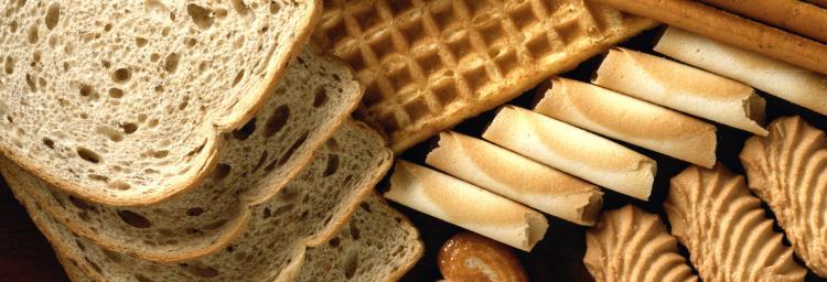 Pâtisseries et pains