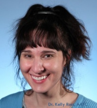 Photo of Kelly Ross, PhD