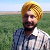 Image Jatinder Singh Sangha