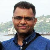 Image Vivek K. Arora